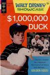 Cover for Walt Disney Showcase (Western, 1970 series) #5
