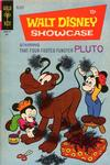Cover for Walt Disney Showcase (Western, 1970 series) #4