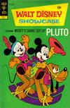 Cover for Walt Disney Showcase (Western, 1970 series) #7 [Gold Key]