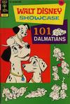 Cover for Walt Disney Showcase (Western, 1970 series) #9 [Gold Key]