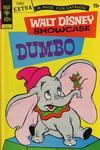Cover for Walt Disney Showcase (Western, 1970 series) #12