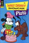 Cover for Walt Disney Showcase (Western, 1970 series) #13