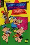 Cover for Walt Disney Showcase (Western, 1970 series) #15