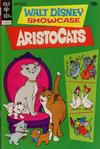 Cover for Walt Disney Showcase (Western, 1970 series) #16 [Gold Key]