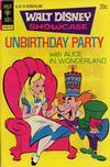 Cover for Walt Disney Showcase (Western, 1970 series) #22