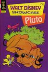Cover for Walt Disney Showcase (Western, 1970 series) #23 [Gold Key]