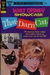 Cover for Walt Disney Showcase (Western, 1970 series) #19