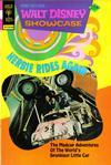 Cover for Walt Disney Showcase (Western, 1970 series) #24 [Gold Key]