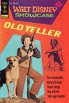 Cover for Walt Disney Showcase (Western, 1970 series) #25 [Gold Key]