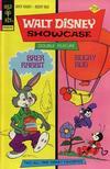 Cover for Walt Disney Showcase (Western, 1970 series) #28