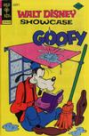 Cover for Walt Disney Showcase (Western, 1970 series) #35