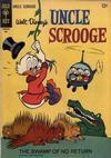 Cover for Walt Disney Uncle Scrooge (Western, 1963 series) #57