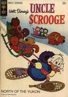 Cover for Walt Disney Uncle Scrooge (Western, 1963 series) #59