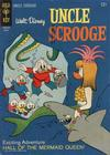 Cover for Walt Disney Uncle Scrooge (Western, 1963 series) #68