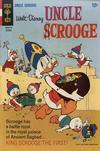 Cover for Walt Disney Uncle Scrooge (Western, 1963 series) #71