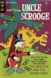 Cover for Walt Disney Uncle Scrooge (Western, 1963 series) #83