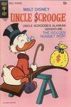Cover for Walt Disney Uncle Scrooge (Western, 1963 series) #86