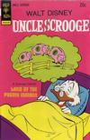 Cover Thumbnail for Uncle Scrooge (1963 series) #112 [Gold Key]
