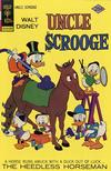 Cover for Uncle Scrooge (Western, 1963 series) #131 [Gold Key Variant]