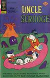 Cover Thumbnail for Uncle Scrooge (1963 series) #133 [Gold Key]