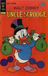 Cover Thumbnail for Uncle Scrooge (1963 series) #137 [Gold Key]