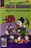 Cover Thumbnail for Uncle Scrooge (1963 series) #142 [Gold Key]