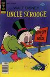 Cover for Uncle Scrooge (Western, 1963 series) #143 [Gold Key]