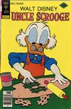 Cover for Uncle Scrooge (Western, 1963 series) #146 [Gold Key Variant]