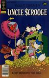 Cover for Uncle Scrooge (Western, 1963 series) #149 [Gold Key]