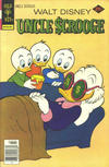 Cover Thumbnail for Uncle Scrooge (1963 series) #150 [Gold Key]
