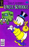 Cover Thumbnail for Uncle Scrooge (1963 series) #151 [Gold Key]