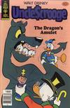 Cover Thumbnail for Uncle Scrooge (1963 series) #166 [Gold Key]