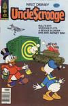 Cover Thumbnail for Uncle Scrooge (1963 series) #167 [Gold Key]