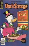 Cover for Uncle Scrooge (Western, 1963 series) #172