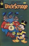 Cover for Uncle Scrooge (Western, 1963 series) #182 [50¢]