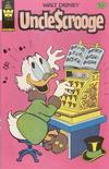 Cover for Uncle Scrooge (Western, 1963 series) #183