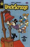 Cover for Uncle Scrooge (Western, 1963 series) #184