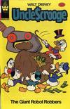 Cover for Uncle Scrooge (Western, 1963 series) #185