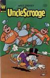 Cover for Uncle Scrooge (Western, 1963 series) #199