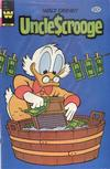 Cover for Uncle Scrooge (Western, 1963 series) #200