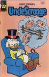 Cover for Uncle Scrooge (Western, 1963 series) #201