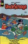 Cover for Uncle Scrooge (Western, 1963 series) #205