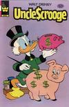 Cover for Uncle Scrooge (Western, 1963 series) #209