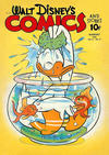 Cover for Walt Disney's Comics and Stories (Dell, 1940 series) #v2#11 (23)