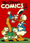 Cover for Walt Disney's Comics and Stories (Dell, 1940 series) #v3#3 (27)