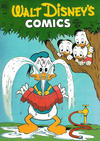 Cover for Walt Disney's Comics and Stories (Dell, 1940 series) #v12#9 (141)