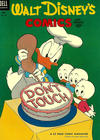 Cover for Walt Disney's Comics and Stories (Dell, 1940 series) #v13#9 (153)