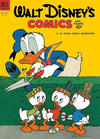 Cover for Walt Disney's Comics and Stories (Dell, 1940 series) #v14#12 (168)