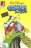 Cover for Walt Disney's Comics and Stories (Disney, 1990 series) #561 [Direct]
