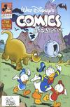 Cover for Walt Disney's Comics and Stories (Disney, 1990 series) #564